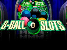 8 Ball Slots играть