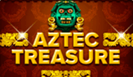 Aztec Treasure слот
