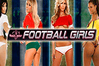 Benchwarmer Football Girls аппарат