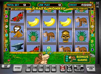 Игровые аппараты онлайн crezi manki азартные игры игровые автоматы играть бесплатно без регистрации ешки