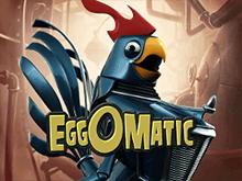 Eggomatic игровой автомат