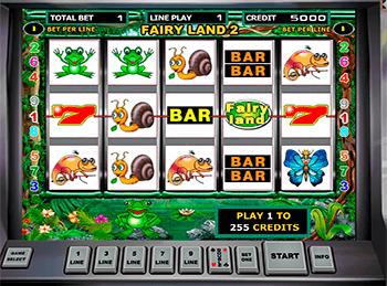 Азартные игры фейри ленд видео как обыграть интернет казино