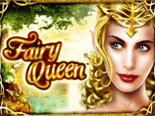Автомат Fairy Queen онлайн от Novomatic