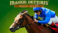 Frankie Dettori's Magic Seven онлайн