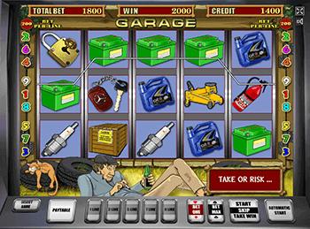 Босс нивки казино