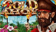 Gold Ahoy аппарат