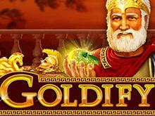 играть Goldify на деньги