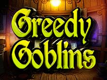 Greedy Goblins игра