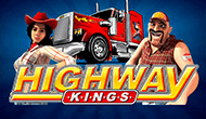 Highway Kings слот