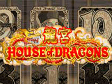 House Of Dragons онлайн