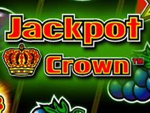 Играть в Jackpot Crown на деньги на популярном сайте