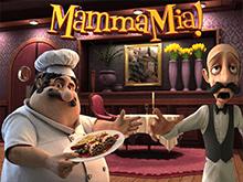 Mamma Mia слот