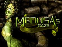 Автомат Medusa's Gaze бесплатно от Плейтек