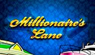 Millionaire's Lane игра