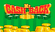 Mr. Cashback игровой автомат