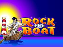 Игровой автомат Rock The Boat онлайн для азарта