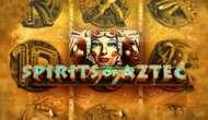 Spirit of Aztec HD игровой автомат