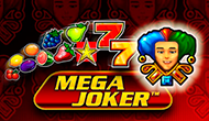 Mega Joker онлайн