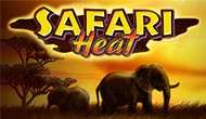 Safari Heat slot game